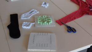 Fabrication éponge Tawaski